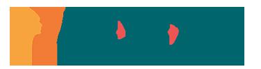 Cups, Jars, & Vessels Logo