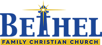 Bethel Family Christian Church Logo